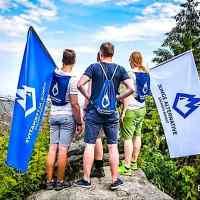 Die ostdeutsche Junge Alternative erkundet gemeinsam ihre Deutsche Heimat