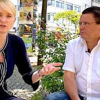 Manche sagen die FDP sei die Politmatratze in Berlin, und da ist natürlich was dran