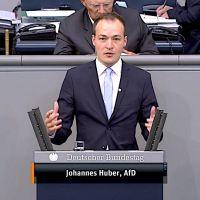 Johannes Huber - Rede vom 10.09.2020