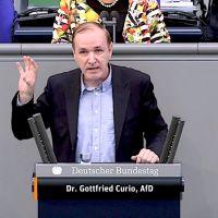 Dr. Gottfried Curio - Rede vom 11.09.2020
