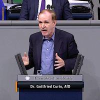 Dr. Gottfried Curio - Rede vom 16.09.2020