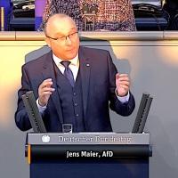 Jens Maier - Rede vom 17.09.2020