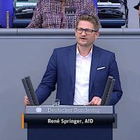 René Springer - Rede vom 17.09.2020