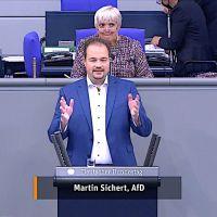 Martin Sichert - Rede vom 17.09.2020