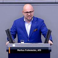 Markus Frohnmaier - Rede vom 17.09.2020