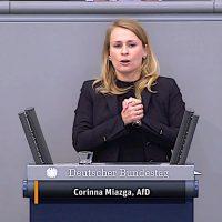 Corinna Miazga - Rede vom 18.09.2020