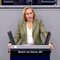 Beatrix von Storch - Rede vom 18.09.2020