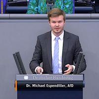 Dr. Michael Espendiller - Rede vom 18.09.2020