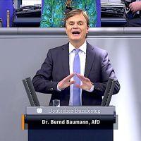 Dr. Bernd Baumann - Rede vom 18.09.2020