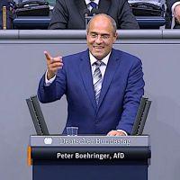 Peter Boehringer - Rede vom 29.09.2020