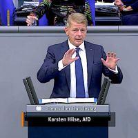Karsten Hilse - Rede vom 29.09.2020