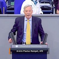 Armin-Paulus Hampel - Rede vom 30.09.2020