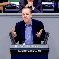 Dr. Gottfried Curio - Rede vom 01.10.2020
