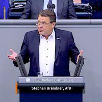 Stephan Brandner - Rede vom 01.10.2020