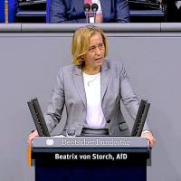 Beatrix von Storch - Rede vom 09.10.2020