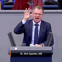 Dr. Dirk Spaniel - Rede vom 06.11.2020