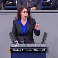 Mariana Iris Harder-Kühnel - Rede vom 19.11.2020