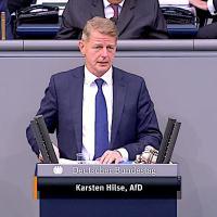 Karsten Hilse - Rede vom 20.11.2020