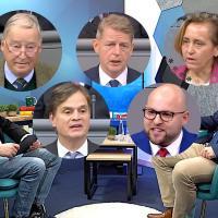 """Alexander Gauland: """"Grundrechte bilden die Grundlagen unseres Lebens"""""""