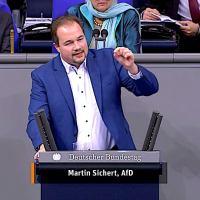 Martin Sichert - Rede vom 25.11.2020