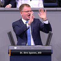Dr. Dirk Spaniel - Rede vom 25.11.2020