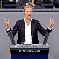 Dr. Alice Weidel - Rede vom 26.11.2020