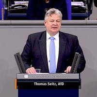 Thomas Seitz - Rede vom 26.11.2020