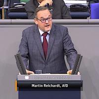 Martin Reichardt - Rede vom 27.11.2020