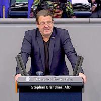 Stephan Brandner - Rede vom 27.11.2020