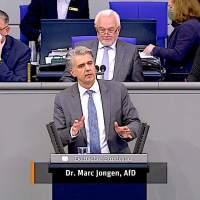 Dr. Marc Jongen - Rede vom 27.11.2020