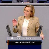 Beatrix von Storch - Rede vom 27.11.2020
