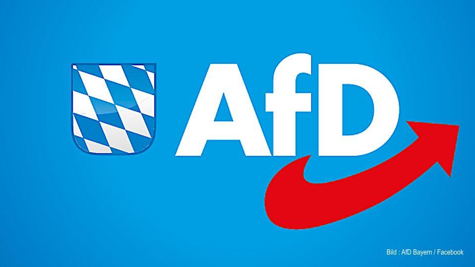 Wir als AfD Bayern erklären uns solidarisch mit mutigen Bürgern, die auf die Straße gehen