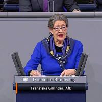 Franziska Gminder - Rede vom 13.01.2021