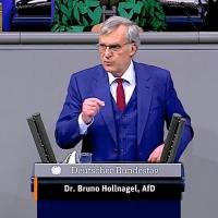Dr. Bruno Hollnagel - Rede vom 14.01.2021
