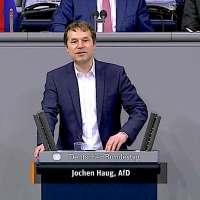Jochen Haug - Rede vom 14.01.2021