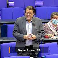 Stephan Brandner - Kurzintervention vom 14.01.2021