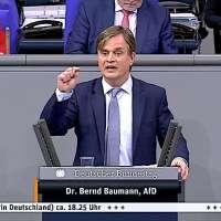 Dr. Bernd Baumann - Rede vom 14.01.2021 (2)