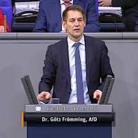 Dr. Götz Frömming - Rede vom 14.01.2021