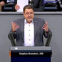 Stephan Brandner - Rede vom 27.01.2021