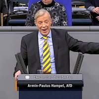Armin-Paulus Hampel - Rede vom 27.01.2021