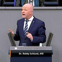 Dr. Robby Schlund - Rede vom 27.01.2021