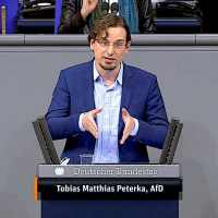 Tobias Matthias Peterka - Rede vom 27.01.2021