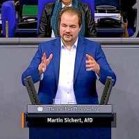 Martin Sichert - Rede vom 27.01.2021