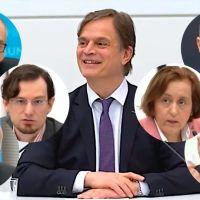 PK der AfD-Bundestagsfraktion, u. a.: Bargeld erhalten!
