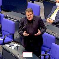 Stephan Brandner - Fragestellung vom 24.02.2021