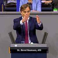 Dr. Bernd Baumann - Rede vom 24.02.2021