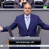 Peter Boehringer - Rede vom 25.02.2021