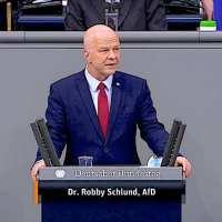Dr. Robby Schlund - Rede vom 26.02.2021