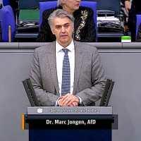 Dr. Marc Jongen - Rede vom 26.02.2021