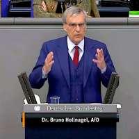 Dr. Bruno Hollnagel - Rede vom 03.03.2021